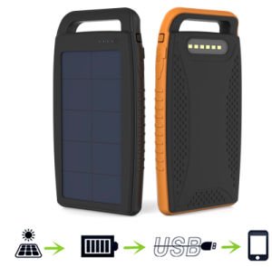 15000mAh Solar Power Banks Mobile Accessories