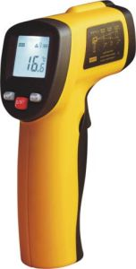 Measuring Tool IR550 Infrared Thermometer  pictures & photos