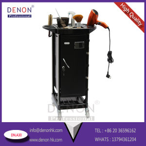 ABS Material Hair Trolley with Door (DN. A30) pictures & photos