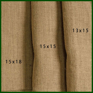 100% Jute Fiber Hessian Cloth