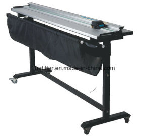 M-003 80 Inch 2000mm Aluminum Alloy Large Format Paper Trimmer Cutter with Support Stand pictures & photos