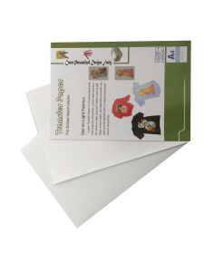 Light Color Laser Transfer Paper for Light Fabrics pictures & photos