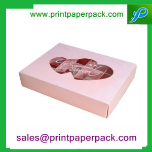 Chocolate Candy Bespoke Paper Box pictures & photos