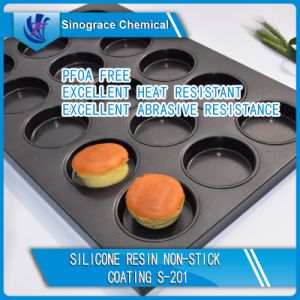 Solvent Based Silicone Resin Non Stick Coating Forcooker pictures & photos