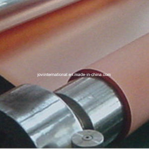 Top-Grade Copper Foils with High Intensity for MRI Cage Installation