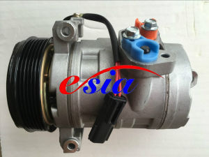 Auto Parts AC Compressor for Subaru Forester 2013 Dkv10r 6pk pictures & photos