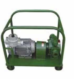 380V Big Oil Transmission Pump pictures & photos