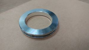 Aluminum Parts of Rings and Pins for Decorative Shop pictures & photos