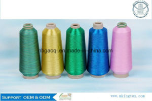 Dyed Viscose Rayon Filament Yarn pictures & photos