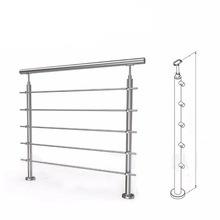 Stainless Steel Handrail Price, 2019 Stainless Steel