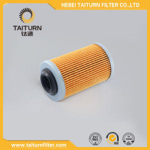 25177917 Professional Oil Filter for Opel
