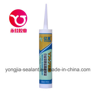 Neutral Weatherproof Silicone Sealant (YX-793) pictures & photos