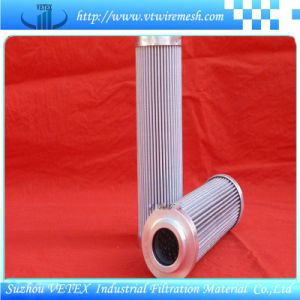SUS 304L Vetex Filter Element