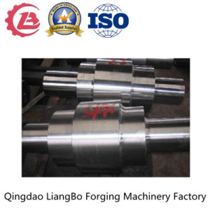 OEM Forging Stainless Steel Intermediate Shaft