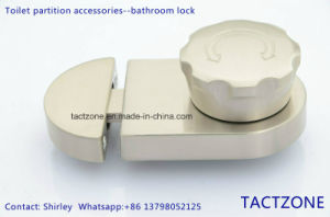 Modern Design Factory Toilet Partition Cubicle Shower Fittings Lock Latches pictures & photos