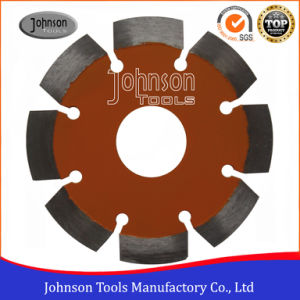 105mm Laser Diamond Saw Blade for Cured Concrete pictures & photos