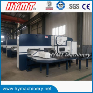 T30-1250X2500 mechanical turret punching machine for 4mm plate pictures & photos