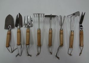 Stainless Steel Garden Tools Series pictures & photos