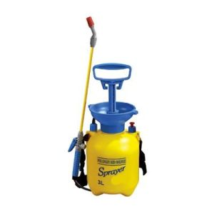 Compressor Sprayer 3liter, 1 Gallon, 3L Pressure Sprayer Garden Cary Model pictures & photos