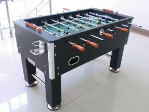 New MDF Football Table (KBP-001T) pictures & photos