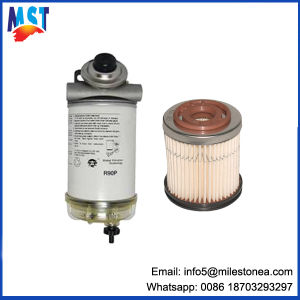 For Scania Volvo Daf Renault Truck Fuel Water Separator Fuel Filter Element Assembly Racor R90p Az1070 8159966