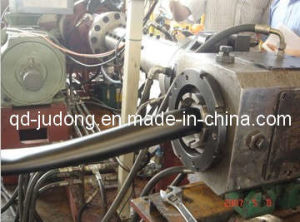 Pin-Barrel Cold Feed Rubber Extruder (GE90KS) pictures & photos