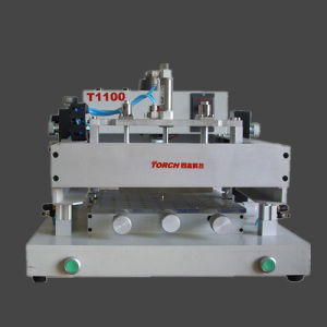 Automatic Manual Stencil Printer T1100 pictures & photos