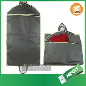 High Quality Non Woven Garment Bag for Travel (MECO239) pictures & photos