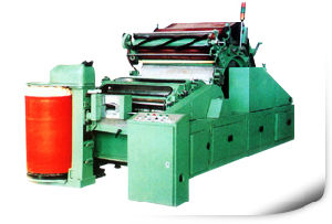 Medical Absorbent Surgical Cotton Carding and Rolling Machine (CLJ) pictures & photos