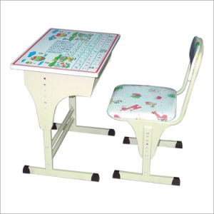 Student Table & Chair (KT004E)