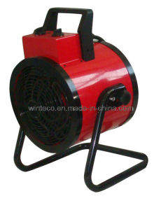 China Industrial Fan Heater 15kw Convector pictures & photos