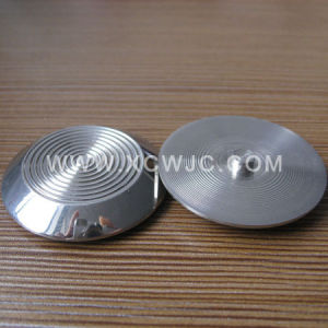 Stainless Steel Detectable Warning (XC-MDD1113) pictures & photos