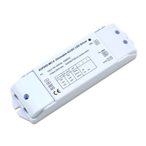 Dali Multi-Current Driver (EUP25D-MC-0) 25W, 350mA, 500mA, 700mA