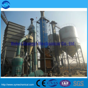 Gypsum Powder Production Line - Gypsum Powder Plant - Powder Making pictures & photos