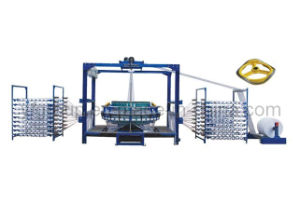 Six Shuttle Circular Loom for PP Woven Fabric (YF-BT/BC-850/6)