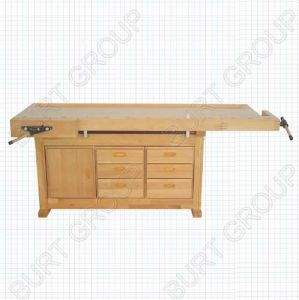 Wooden Bench with German Beech Material (WB-36) pictures & photos