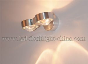 Bedside Lamp (Decorative lamp) (WS-018)