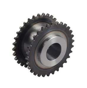 2015 New Double Row Sprocket, Steel Sprockets