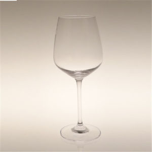 Lead Free Red Wine Glass Stemware/Glass Goblet pictures & photos