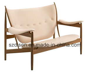 Finn Juhl Chieftains Lounge Chair/ 2 Seat Sofa (DS-C156-2S)
