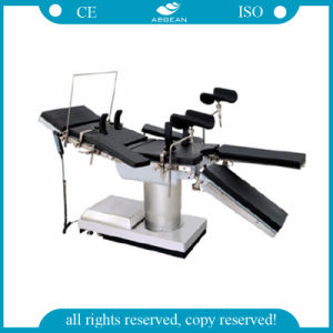 CE&ISO Electric Hydraulic Surgical Equipment (AG-OT007) pictures & photos