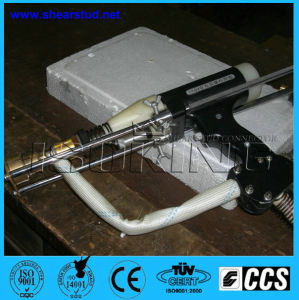 Inverter Arc Bolt Welding System with Stud Welding Gun pictures & photos