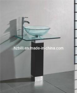 China Gl Basin Countertop Wood