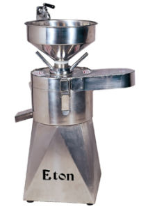 Stainless Steel Juice-Residue Separator (Et-06 pictures & photos