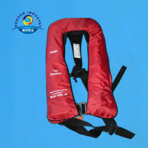 Two Chambers 275 N Floatation Life Jacket