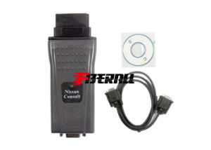 Nissan Car Diagnostic