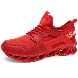 Shoes Wild Cushioning Running Shoes Men