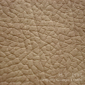 Swell Polyester Suede Embossed Leather Fabric For Sofa Download Free Architecture Designs Scobabritishbridgeorg
