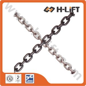 Grade 80 Load Chain, Hoist Chain, Hand Chain for Hoist (G8H) pictures & photos