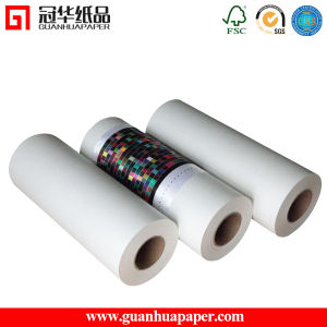 Heat Transfer Type High Temperature Paper Heat Transfer Printing pictures & photos